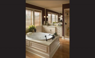 Baths Collection