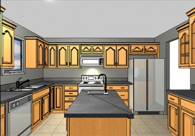 20 20 Kitchen Design | Home Decor & Renovation Ideas